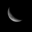 24.5% Morning Moon,                                Van H. McComas