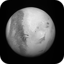 Rosetta Mars Swing-By 2007,                    Andreas Dietz