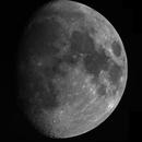 lune  mosaique 10 images 110Mpx,                                olivier moulard