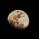 The Moon,                                Sean