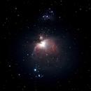 Orion Nebula,                                bobfang