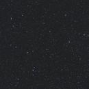Some Galaxies in Virgo,                                David Cocklin