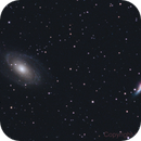 M81 and M82 ,                                Ivan Bosnar
