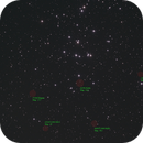 6 Asteroids (Animated gif 5,6Mb),                                  sky-watcher (johny)