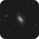 NGC 4725  T 250 F/4  /  ATIK ONE  /  AZEQ6,                                Pulsar59