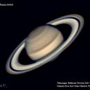 Saturno 2020,                                Astrofotografia A.R.B.