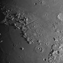 Vallis Alpes am 23.02.2018,                                Michael Schröder
