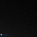 Urano - 210 fotos. Treinamento para solicitar o número internacional do Observatório. ,                                Cicero Lopes Neto