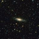 NGC 7331,                                Luigi Ghilardi