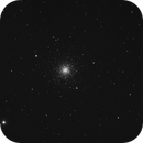 M3 Globular Cluster,                                 degrbi