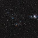 Orion region 24/9/19,                                chaosrand