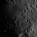 Lunar V & X Terminator Mosaic, 03-13-2019,                                Martin (Marty) Wise