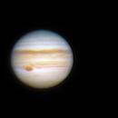 Jupiter,                                Gregg