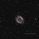 Helix Nebula,                                Warren
