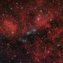 NGC 6914,                                Luca Marinelli