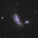 NGC 4490,                                mtopping