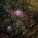 M8 + M20,                                Henry Weiland