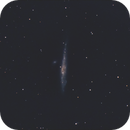 The Whale Galaxy,                                Erik Marsh