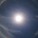 Solar Halo,                                Geovandro Nobre