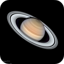 Saturn: August 09, 2019,                                Ecleido Azevedo