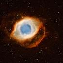 Helix Nebula - HOO,                                  Ben
