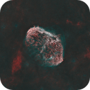 Starless Crescent,                                ks_observer