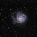 M101 Reprocessed,                                Dave59