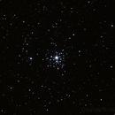 Caldwell 64 - NGC2362 - Tau Canis Majoris Cluster ,                                Geoff Scott