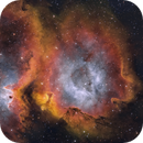 The Heart in IC 1848,                                pete_xl