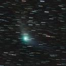 Cometa C/2009 P1 Garradd,                                Federico Margalef (Iko)