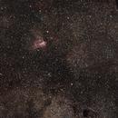 Jewels in Sagittarius,                                bilgebay