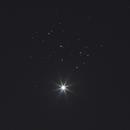 Venus & The Pleiades (April 2, 2020),                                AlenK