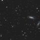 NGC672 & IC1727,                                dnault42