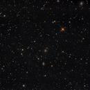 NGC 2634 and Friends,                                akulapanam