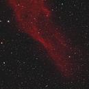 NGC1499,                                Aaron Odell
