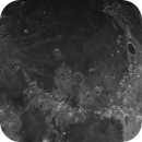 The Moon on June 2nd in Monochrome,                                astropical