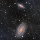 M81 - M82,                                Jerry@Caselle