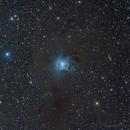 Iris Nebula in Cepheus,                                Rudolf Bumm