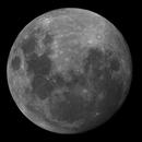 Moon,                                Richard Muhlack