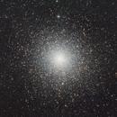 NGC104,                                Lee Borsboom
