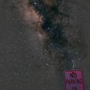 Summer Milky Way from Stephen C Foster State Park,                                Robert Huerbsch