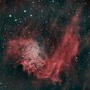The Burning Dragon,                                AstroThumb