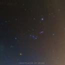 Constelação de Orion,                                Fábio Andrade