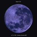 Super Lua,                                Odair Pimentel Ma...