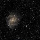 NGC6946,                                Massimo Ermanni