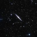 NGC 4565,                                Michele Girardi