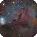 IC348 and more of the Taurus molecular cloud,                                tommy_nawratil