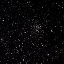 NGC 663,                                Stephen Harris