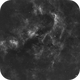 NGC6914  Crushed Space skull,                                keithlt