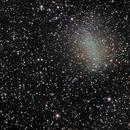 Galactic neighbours: Barnard's Galaxy NGC 6822,                                Doc_HighCo